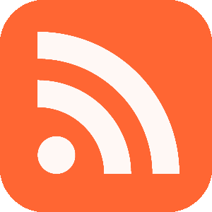 Subscribe to our RSS feed